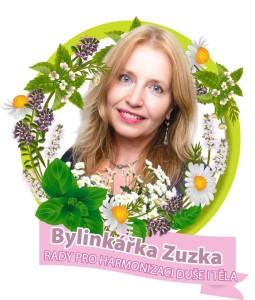 Bylinkářka Zuzka - foto